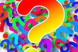 Colours-colorful-question-marks