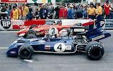 Jackie Stewart & Jacky Ickx 1971 by F1 History