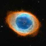 M57 The Ring-Nebula