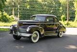 1942 Hudson Super Six Coupe II
