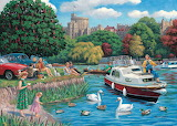 Thames at Windsor - Kevin Walsh