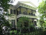 Lace House South Carolina