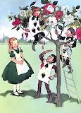 Marjorie Torrey, Alice in Wonderland 4