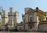 België Brussels-Hoofdstedelijk-Gewest Sint-Gillis-Gevangenis
