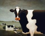 ^ Cow ~ Lowell Herrero