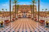 Abu Dhabi Palace, UAE