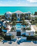 Tropical Luxury