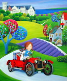 Ullas grand holidays - Iwona Lifsches