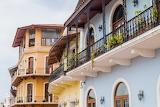 Panama, Panama city, Casco Vejo 'old town'