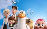 Storks Family