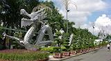 Saigon Parc de Dam Sen