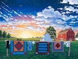 ^ Rebecca Barker ~ Quilts