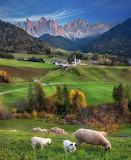 Breath-taking Italy!