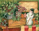 Joy Peace Love~ Christmas