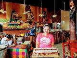 Quesadillas!! - Los Patrones, Puerto Vallarta