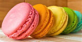 #Traditional French Macarons