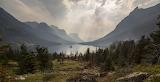 Stunning Mountain Lake