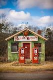 Rankin's Grocery Anderson South Carolina