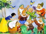 The dwarfs hang out @ Pinterest...