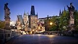 City of Prague Czech Republic