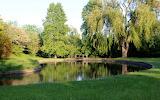 Centennial Park-Toronto-Canada