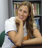 Michelle Alonso Morales