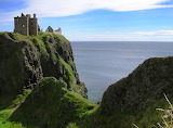 Dunnotar Castle - Scotland