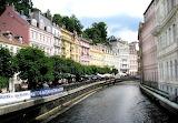 Karlovy Vary Canal