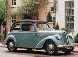 1934 Škoda Popular