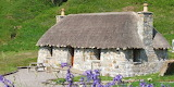 Luxe cottage Schotland