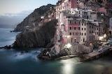 Cinque terre village, Italy