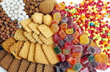 Cookies, Candies