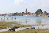Bosham Quay, West Sussex