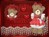 Valentine Teddybear