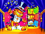 Garfield-garfield wallpaper