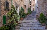 Fornalutx, Mallorca. (Loul)