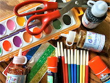 handcraft supplies
