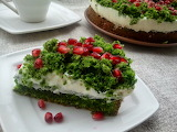 Mossy Cake