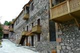 Museum of Folk Art. Dilijan, Armenia