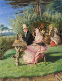 Picnic~ Alfred Dever (A Drop of Bitter in the Cup of Joy