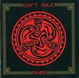 Gov't Mule Dose Album Cover