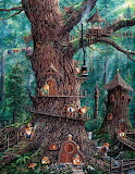 Gnomes Sweet Home