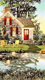 #Cute Cottage