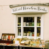 "Bookstore tumblr dogstardreams ""Wild and Homeless Books"" Dorset"