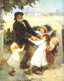 Frederick Morgan, Off to the Fair