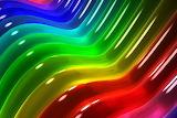 Colorful slides