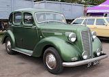 Morris Ten Series M 1938 - 1948