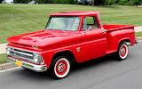 1964 Chevrolet Stepside Pickup