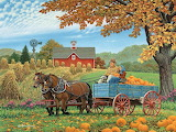 Autumn-farm-life