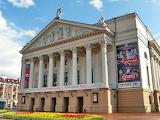 Kaliningrad,  Théâtre